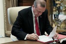Erdoğan'dan yeni dönem için eğitim mesajı