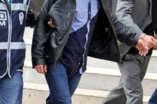 Mustafa Kemal Üniversitesi eski Rektörü tutuklandı