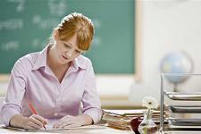 Öğretmenlere okul başlamadan önce bin TL!