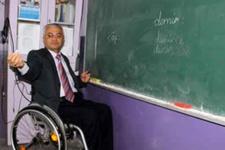 Engelli öğretmen alımı 2017 MEB duyurdu