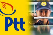 PTT'den dev ilan 2 bin 500 kişi alacak