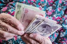 Emekli Haziran ayı maaşlarını hangi gün alacak?