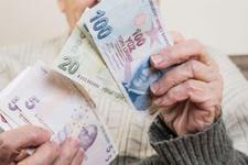 65 yaş maaşları ne zaman ödenir ayın kaçında verilecek?