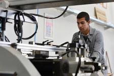 Mesleki eğitimde okul-sektör iş birliği artıyor