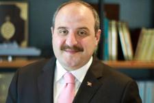 Sanayi ve Teknoloji Bakanı Mustafa Varank'tan 24 bin TL burs müjdesi