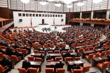 Aday olacak oda başkanlarının beklediği kanun Meclis'ten geçti