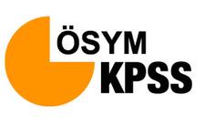 KPSS önlisans sonuçları ne zaman açıklanacak 2018