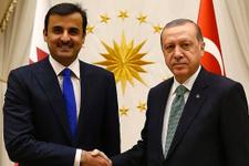 Türkiye ile Katar arasında dev iş birliği