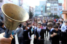 Milli Eğitim Bakanı Ziya Selçuk açıkladı: Teneffüs süreleri artırılacak