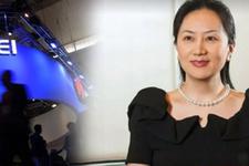Huawei'nin yöneticisi Mıng Vancou hakkında karar çıktı
