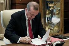 Büyükelçi atamaları Resmi Gazete'de yayımlandı 25 ülkeye yeni isim