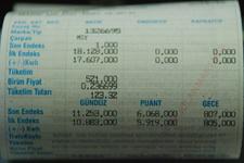 Elektrik faturalarıyla ilgili flaş düzenleme 67 lira ve üzerinde ise...
