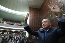 Erdoğan resmen açıkladı elektrik ve doğalgaza yüzde 10 indirim