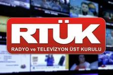 RTÜK'ten FOX TV ve Halk TV'ye büyük ceza