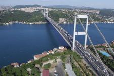 Köprü ve otoyollardan 2018 yılında rekor gelir
