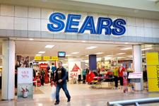 Perakende devi Sears iflas bayrağını çekmek üzere
