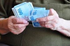 Yaşlılık maaşı alanlara aralık ödemesi ne zaman 2018