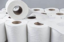 Bir rulo tuvalet kağıdı 9 bin lira
