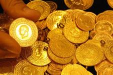 Altının gramı güne yükselişle başladı 5 Haziran 2018