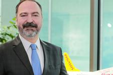 Pegasus Genel Müdürü Nane'den 1000 kişilik istihdam müjdesi