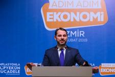 Berat Albayrak'tan KDV açıklaması: Çalışmalarımız olacak