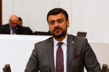 İYİ Parti'de şok istifa eden Tamer Akkal AK Parti'ye geçiyor