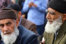 Türkiye'de yaşlı nüfusun en çok olduğu il! Son 5 yıldaki artış inanılmaz