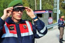Jandarma sözleşmeli uzman erbaş alımı şartları