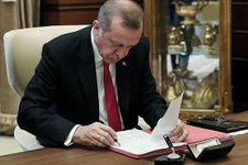 Erdoğan'ın memura zam kararı Resmi Gazete'de yayımlandı!