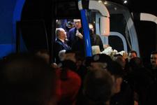 Erdoğan'a şehir hastanesi için 600 gün sözü