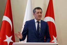 Milli Eğitim Bakanı Ziya Selçuk duyurdu: Öğretmenlik Meslek Yasası hazır
