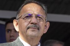 Mehmet Özhaseki'den Mansur Yavaş talebi