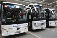 İstanbul Havalimanına ulaşım ücreti ne kadar sefer tarifesi