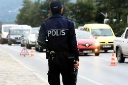 1 Mayıs için İstanbul'da üst düzey önlem