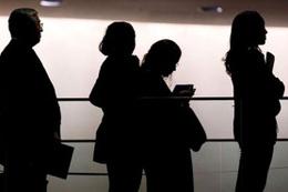 İşsizlik rakamları açıklandı işsiz sayısı arttı!