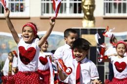 24 Nisan'da okullar tatil olacak mı MEB'den açıklama