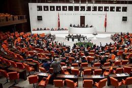 Sağlıkla ilgili kritik teklif Meclis'ten geçti
