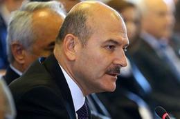 Süleyman Soylu 24 Haziran'da oy kullanan Suriyeli sayısını verdi