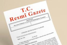 25 Temmuz 2018 Resmi Gazete haberleri atama kararları