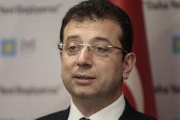Ekrem İmamoğlu ikinci metrobüs projesini açıkladı