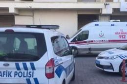 Rehin alma olayında bir polis şehit oldu
