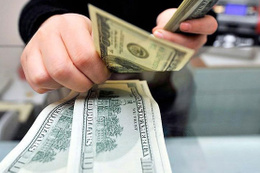 Seçimlerden sonra doların yükselişi devam ediyor 4 Nisan dolar kuru
