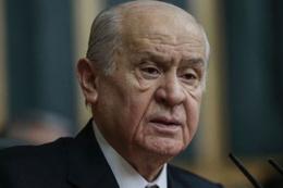 Devlet Bahçeli'nin seçim önerisi AK Parti'yi harekete geçirdi