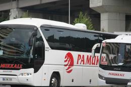 İflas eden Pamukkale otobüs şirketi hakkında yeni karar