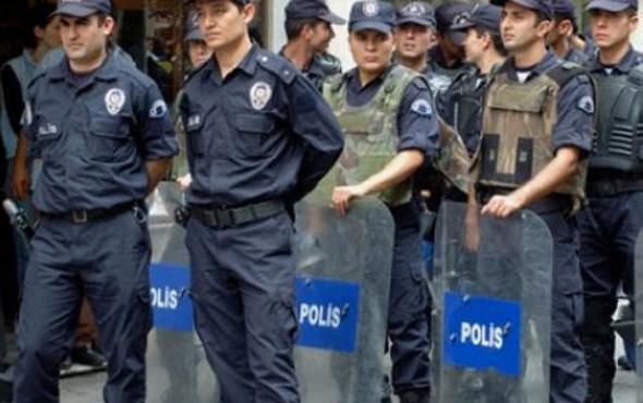 Polisler zamlı maaşlarını bu ay alabilecek mi?