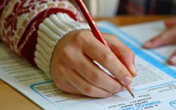 TEOG  sınavında kaç birinci çıktı?