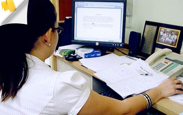 474 kamu çalışanı açığa alındı