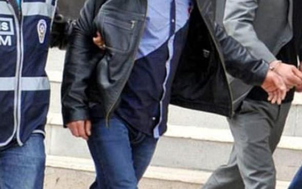 Antalya'da 4 emniyet personeli tutuklandı
