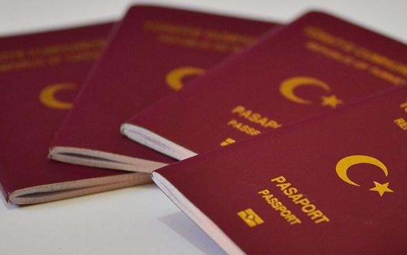 Pasaport harçları 2018 zamlı harç fiyatlarına bakın