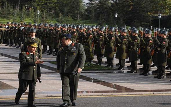 Kara Kuvvetleri'ne operasyon yapıldı 51 gözaltı